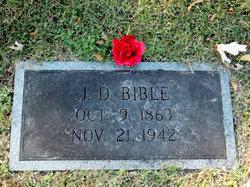 Jonathan David Bible