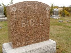Lillie Drew <I>Van Winkle</I> Bible