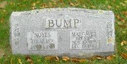 Noyes Bump