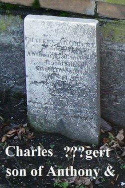 Charles ___gert Unknown