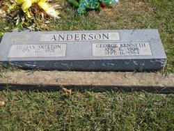 Lillian <I>Skelton</I> Anderson
