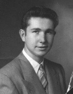 Anthony Marik, Jr