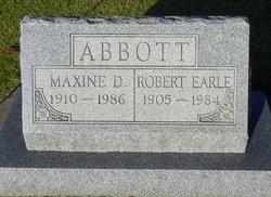 Maxine D Abbott
