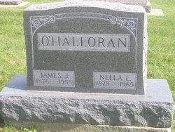 Nella Leona <I>Hakeman</I> O'Halloran