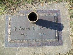 Allen T. Beach
