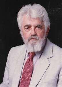"Dr John ""Uncle John"" McCarthy"
