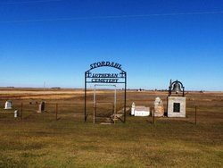 Stordahl Cemetery