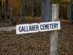 Gallaher Cemetery AEC #12