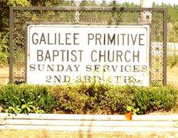 Galilee Memorial Cemetery