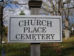 Church Place Cemetery
