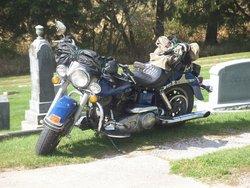 Grave Rider