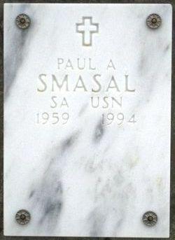 Paul A Smasal