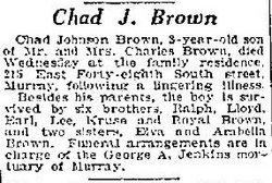 Chad Johnson Brown
