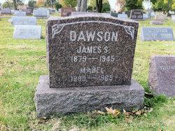 James Silas Dawson
