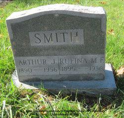 Rufina M F Smith
