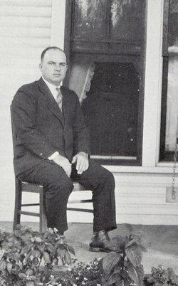 Roy Jacob Eisenhower