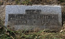 Walter Elihu Armitage
