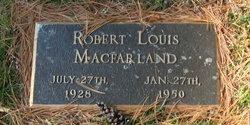 Robert Louis Macfarland