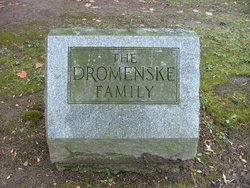 Pauline Dromenske
