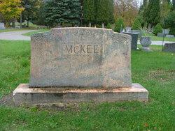 Haidee J. <I>Dromenske</I> McKee