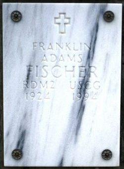 Franklin Adams Fischer