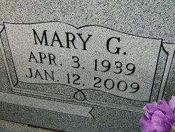 Mary Grace <I>Bagwell</I> Curtis