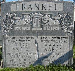 Aaron Frankel