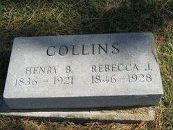 Henry Collins