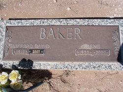 Clifford David Baker