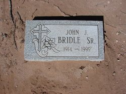 John J Bridle, Sr