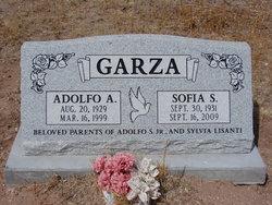 Sofia S Garza
