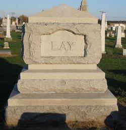 Margaret <I>Lee</I> Lay