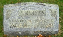 Charles A Phillips