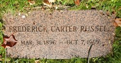 Frederick Carter Russell