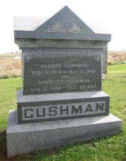 Alonzo Cushman