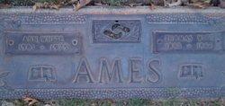 Ann <I>White</I> Ames
