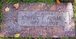 Robert F Adamek