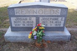 Josephine <I>Chastain</I> Reynolds