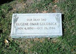"Eugene Omar ""E. O."" Goldbeck"