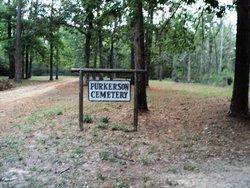 Purkerson Cemetery