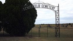 Schoenfeld Cemetery