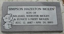 Simpson Hazelton Molen