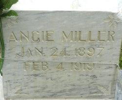 Angie <I>Blackburn</I> Miller