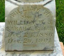 William Wyatt Bryan, Jr