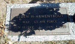 Alden H. Armentrout