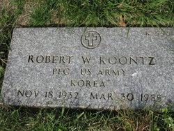 Robert W. Koontz