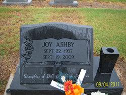 Joy <I>Stephens</I> Ashby