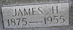 James H Ballard