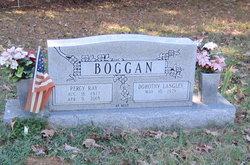 Percy R Boggan
