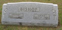 Anna Elizabeth <I>Gainard</I> Bishop